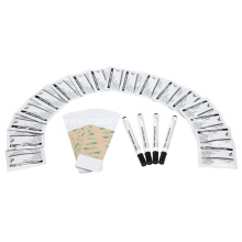 Fargo Compatible 81518 Cleaning Kits